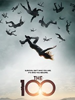 The 100- model->seriesaddict